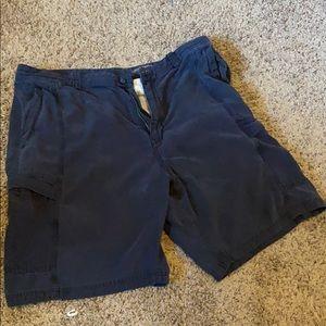 Men's 38 cargo shorts